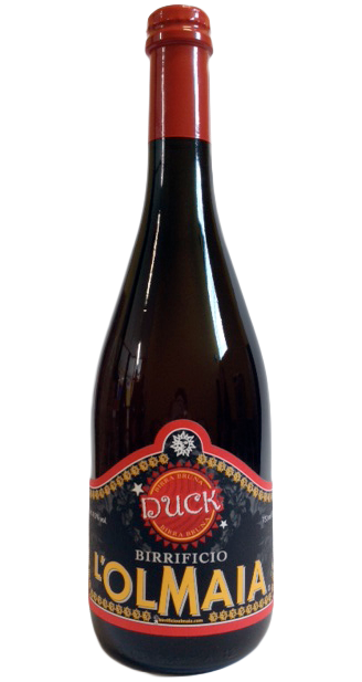 Duck - Birrificio L'Olmaia